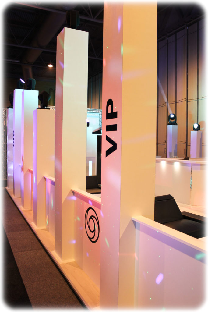 BPM 2015 - Bespoke Exhibition Set Design & Manufacture