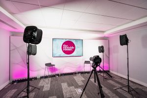 Hybrid Event Studio