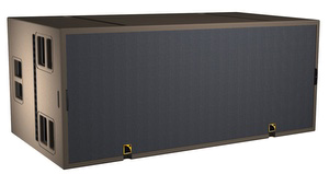 L-Acoustics SB28 subwoofer hire - Rental Rates