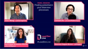 On Event Production Co Produces Lead Dev Live to online